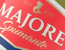 MAJORE champagne