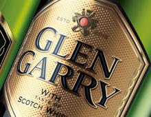 GLEN GARRY