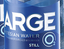 ARGE WATER