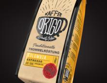 ORIGO SIMPLY KAFFEE